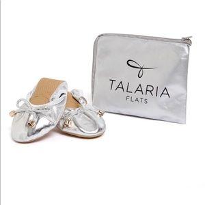Talaria NWOT Talaria Premium Flats